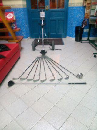 set de golf