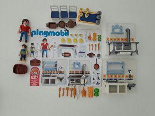 Playmobil 5317 Cocina