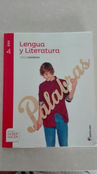 Lengua y Literatura (4 ESO)