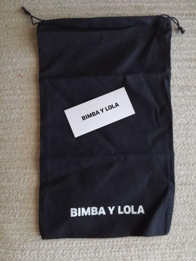 Bolsa guardapolvos Bimba y Lola