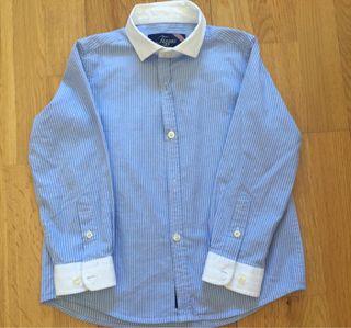 Camisa niño Tizzas