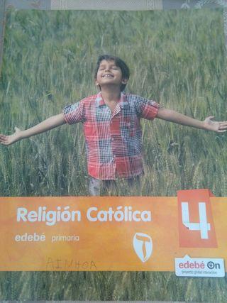 libro religión