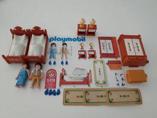 Playmobil 5319 Dormitorio padres