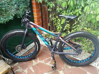 bh fat bike.