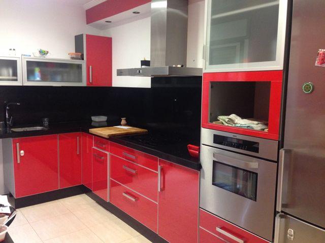 Muebles cocina de segunda mano por en bullas for Muebles de cocina wallapop