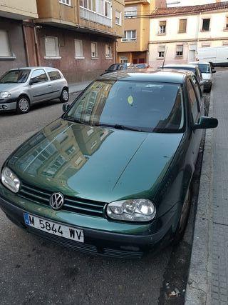 Volkswagen glof 4