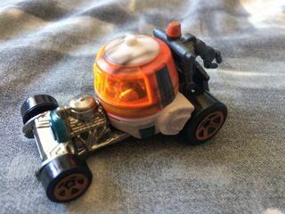 Coche Hot Wheels Star Wars