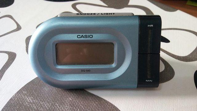 b58163ea32cb Reloj Despertador Casio DQ-543 de segunda mano por 5 € en Ibi en ...