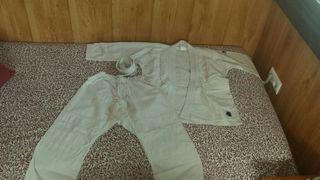 uniforme karate niño