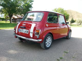mini Mini (old Model)