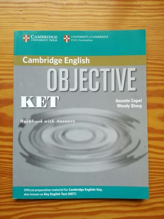 Libro Cambridge