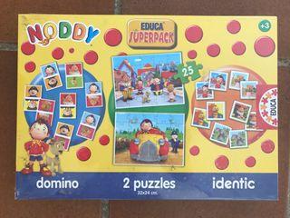 Educa puzzles Noody