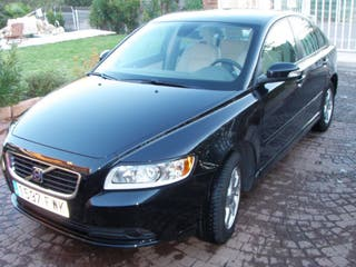 Volvo S40 2007 , manual, gasolina