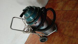 aspiradora industrial