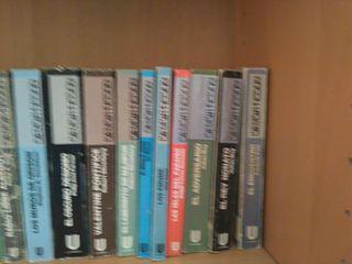 libros Ultramar editores ciencia ficcion