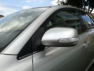 Toyota Avensis 2.0 D4D 2008,cambio por gasolina
