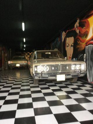 Dodge dodge 1967