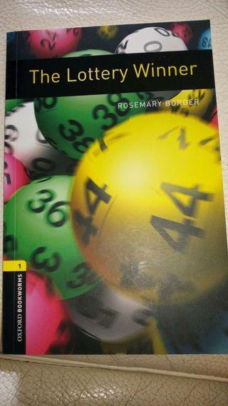 Libro en inglés The Lottery Winner