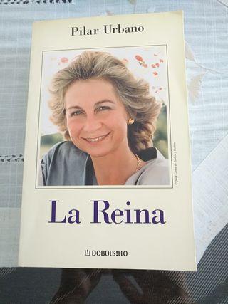 Libro: La Reina