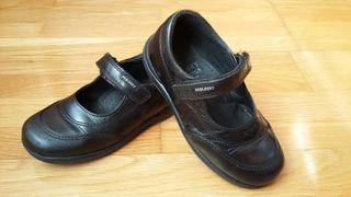 De Pablosky 27 Segunda Talla Marca Zapatos Colegio Niña Mano Por wqAOnY