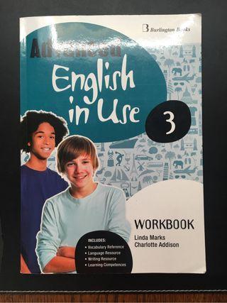 Libro escolar INGLES