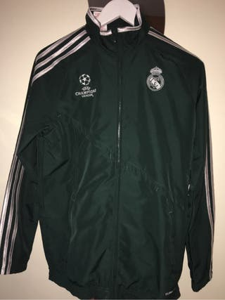 Chandal completo Real madrid
