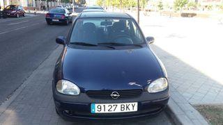 Opel Corsa edition 2000