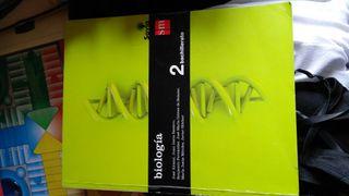 libro biologia 2 bachillerato