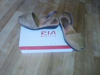 sandalies menorquines