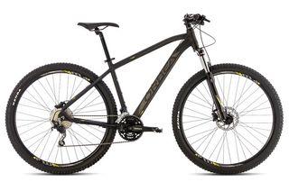 Bicicleta mountainbike aluminio ORBEA.