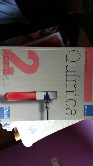 libro quimica 2 bachillerato