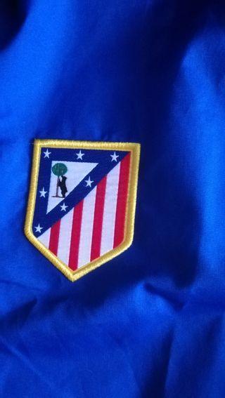 chándal Atlético de Madrid ,