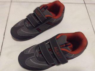 Calzado sport n 35