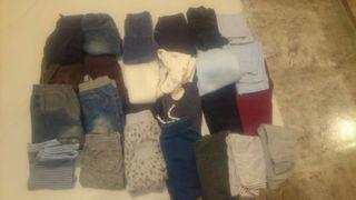 lotes de ropa