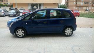 Opel Meriva 2006 pocos km,como nuevo