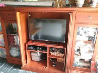 Mueble tv. salon