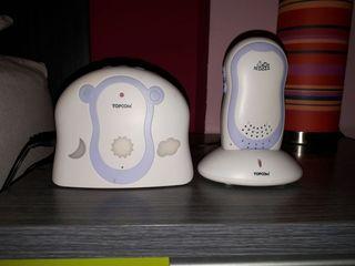 Intercomunicador bebé