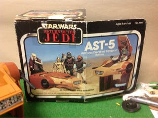 NAVE STAR WARS KENNER