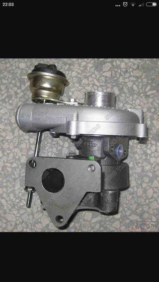 turbo renault clio 2 1.5 dci