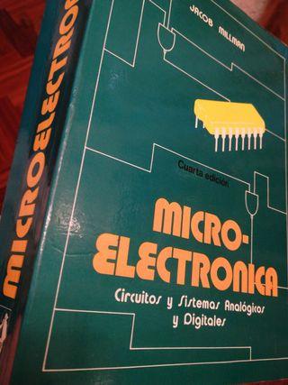 Microelectrónica Millman