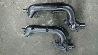 Calentadores VW T2