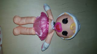 Muñeca lalaloopsy