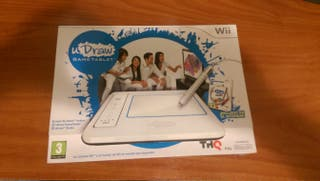 GAMETABLE WII