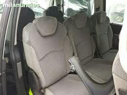 3 asientos, banqueta 3 plazas Peugeot 807 y otras