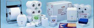 Distribuidor higiene industria