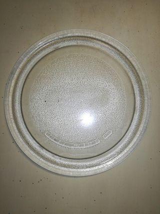 platos de microondas