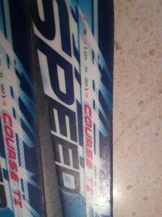 Esquís Dynastar Speed Course Ti