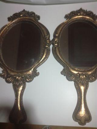 3 espejos decoracion