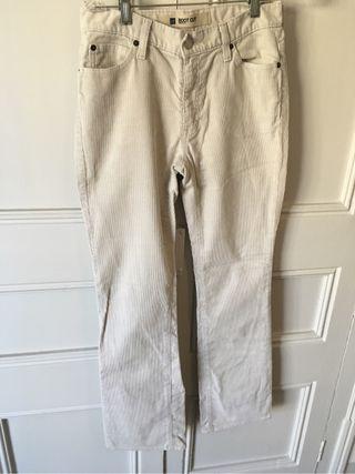 Pantalones marca Gap