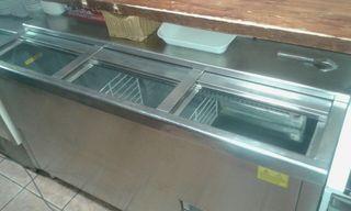 Refrigerador botellero